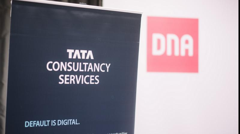 Tata Consultancy Services (Photo- Twitter)