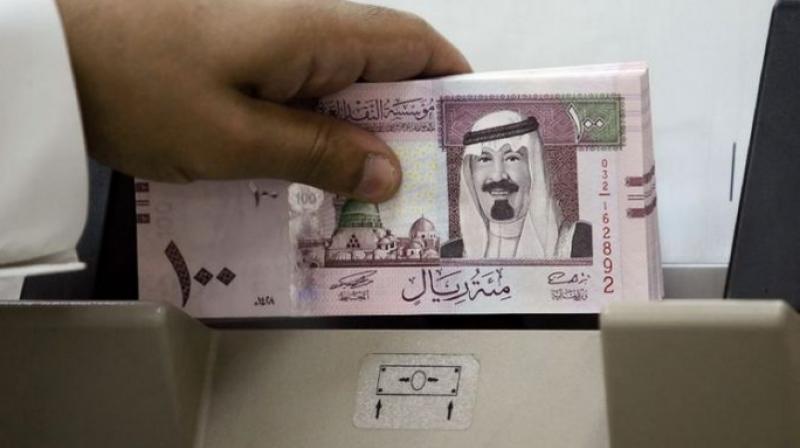 UAE doubles stimulus to counter coronavirus impact. (AFP)
