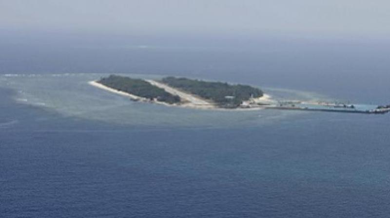 China, that claims majority of the SCS, has always objected to India's presence in the SCS which is considered more for strategic reasons than commercial. (Photo: Representational Image)