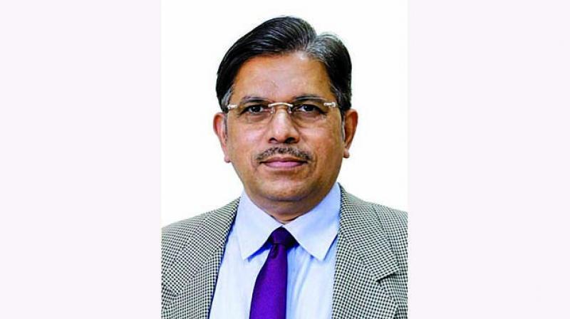 Suhas Pednekar, Vice-Chancellor , Mumbai University