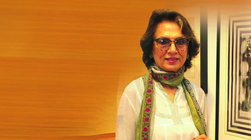 Bina Ramani