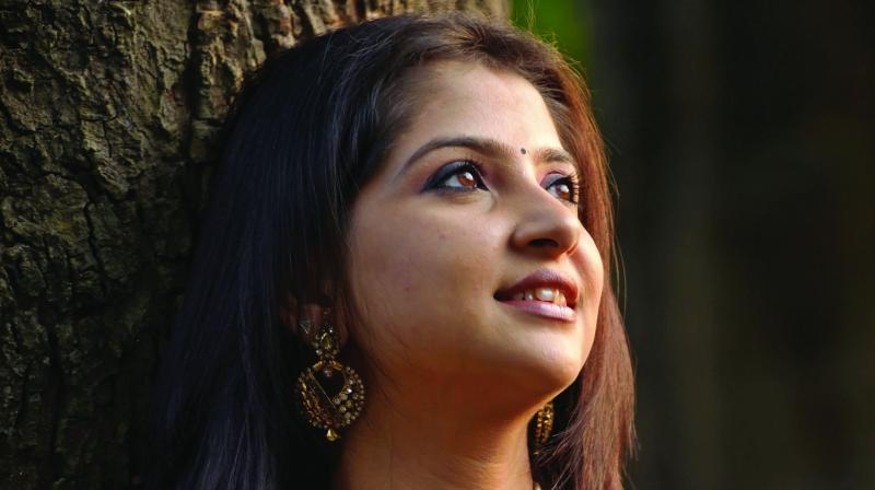 Kaushiki Chakravorty