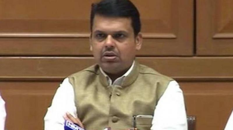 Fadnavis said Thackeray does not have to fight elections and, therefore, can speak anything without furnishing proof for his claims. (Photo: File)