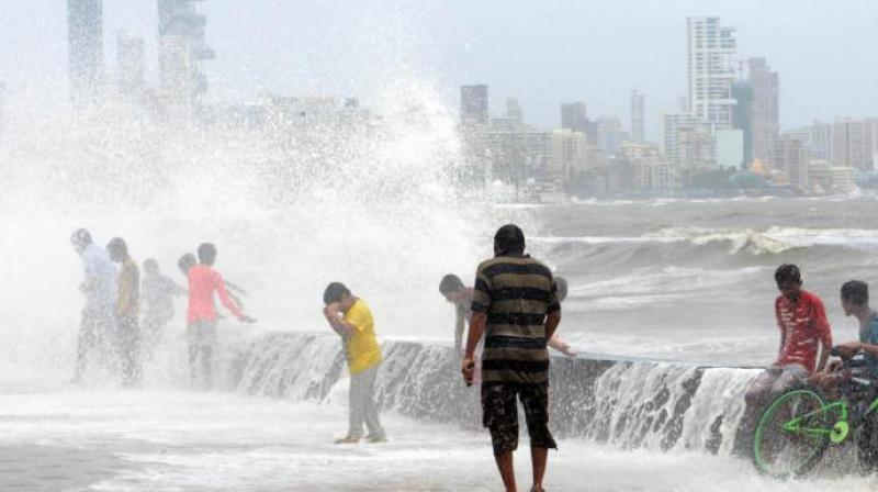 Rainfall intensity is expected to witness an increase from Friday and is likely to continue for the next four to five days. (Photo: PTI/Representational)