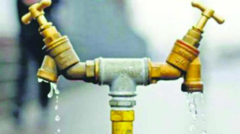 According to petitioners, the drinking water supplied in Mahul is contaminated and there are several other issues like ceiling leakage and unhygienic living conditions.