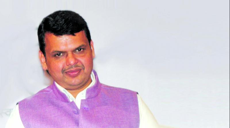 Maharashtra Chief Minister Devendra Fadnavis and his family members have received a death threat from Maoist organisations in connection with Gadchiroli encounter. (Photo: File)