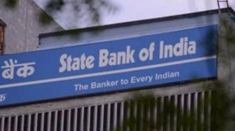 State Bank of Inida. (Photo: PTI/File)