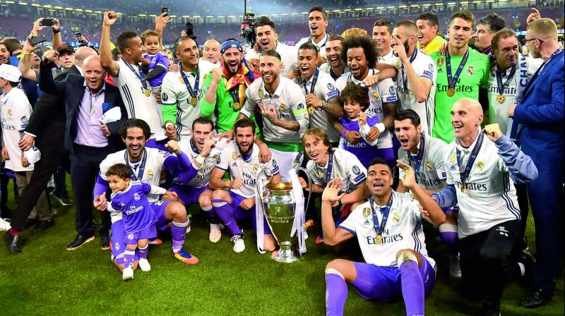 Failure To Replace Ronaldo's Goals Is Real's 'Biggest Problem' - Modric
