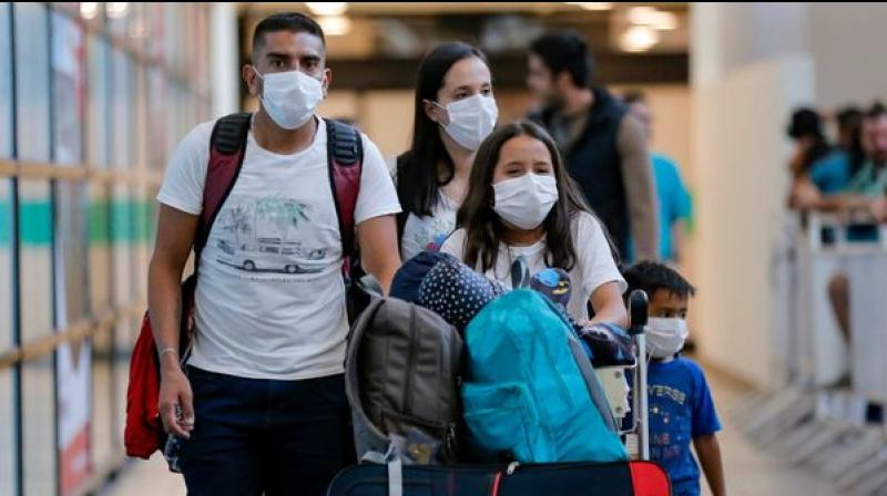 Authorities are hoping that the current trend of about 80 per cent of the coronavirus-infected people now in hospitals being asymptomatic and recovering on their own will also stand good in the overall population. (Representational image)