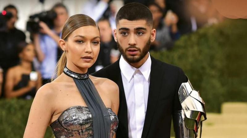 Earlier this week, millions of fans around the world were heartbroken to the news of Zayn Malik and Gigi Hadid's break-up.