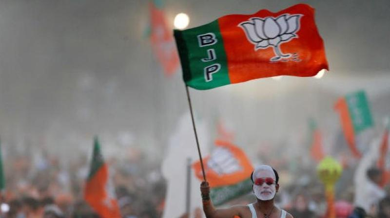 The fact that a probe has been ordered itself brings into focus the widely held view that the ruling party at the Centre had been playing toppling games through which non-BJP governments were targeted and brought down. (Representational image: PTI file photo)