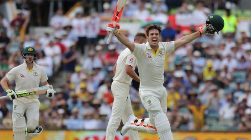 Steve Smith to seal the outright Ashes win?