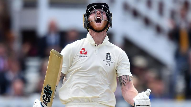 The fourth Ashes Test match between Australia and England will commence from September 4. (Photo: AFP)