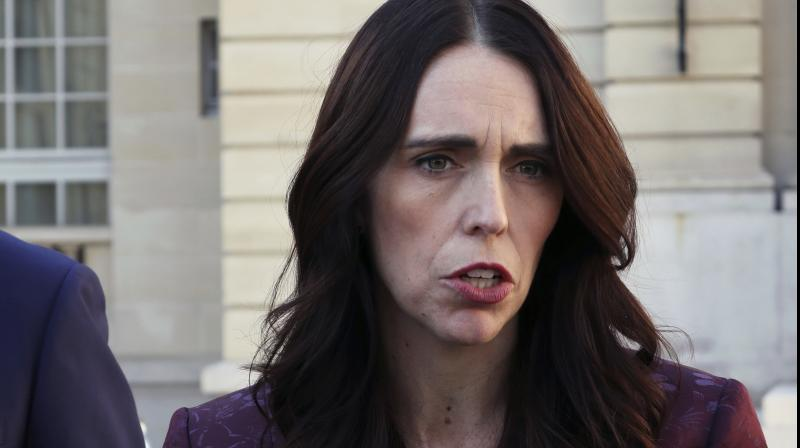 New Zealand PM Jacinda Ardern is baffled to see why the US has not passed stronger gun laws yet. (Photo:AP)