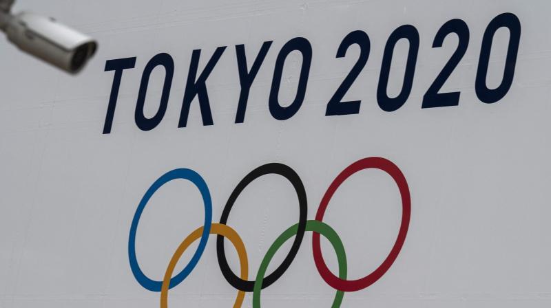 Tokyo Olympics. (Photo: AFP)