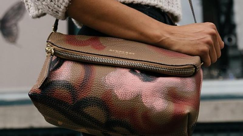 The handbag showbiz is unlikely to thrive the way it used to. (Photo: Representational/ Pixabay)