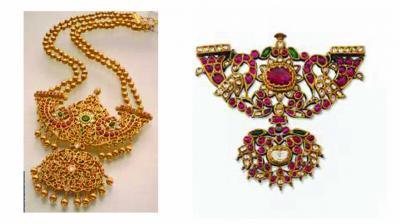 e4e3da9ec27e9 Jewellery in the times of peace