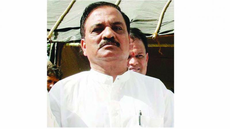 State transport minister Diwakar Raote