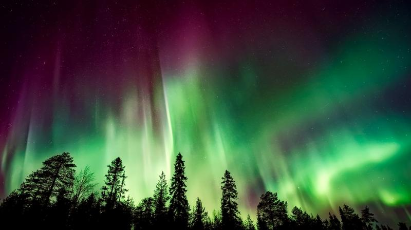 Northern Lights (Photo: Pixabay)