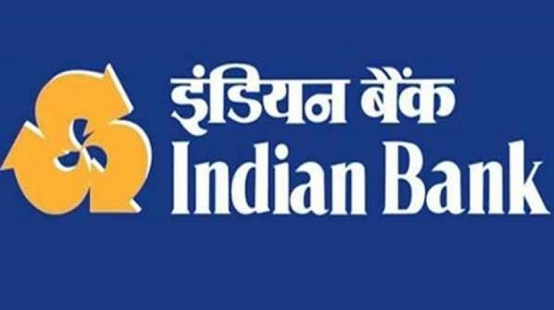 Indian bank. (Photo- Twitter)