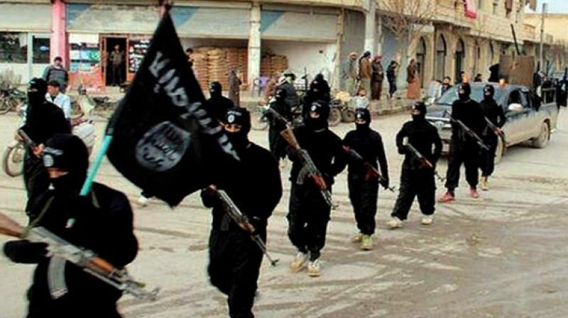 Zoobia Shahnaz, 27, used fraudulent credit cards and loans to accumulate USD 85,000, which she attempted to transfer to the terrorist group ISIS before attempting to go to Syria to join it. (Photo: File/Representational)