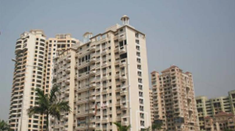 South India drawing attention fr the realOn the property pricing trend, the report has found that Bengaluru saw a dip in prices (PTI)