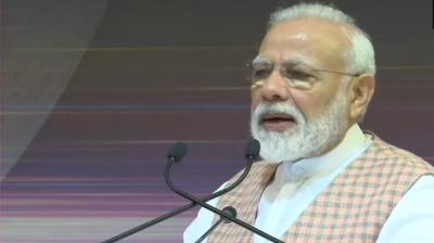 Best is yet to come, India is with you': PM Modi to ISRO