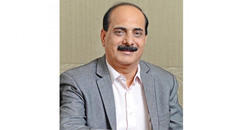Sunil Duggal, CEO – Hindustan Zinc