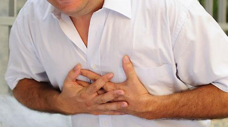 CVD has emerged as a leading cause of death in India. (Photo: Representational Image)