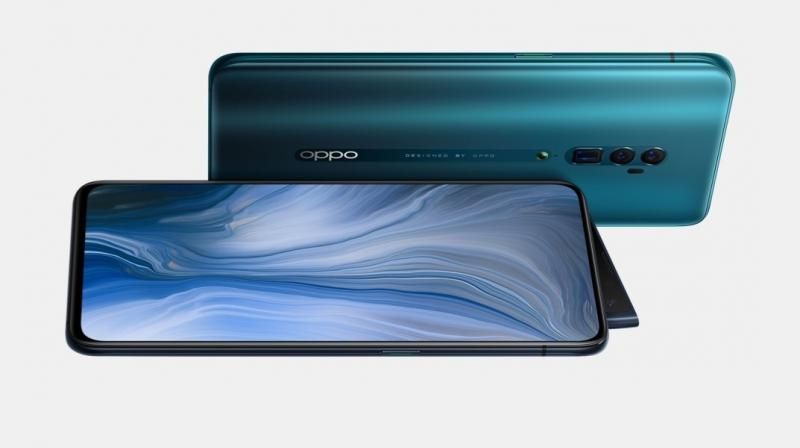 The company is also offering warranty on new Oppo phones up to Rs 2,599, as well cashback and EMI schemes till May 31.