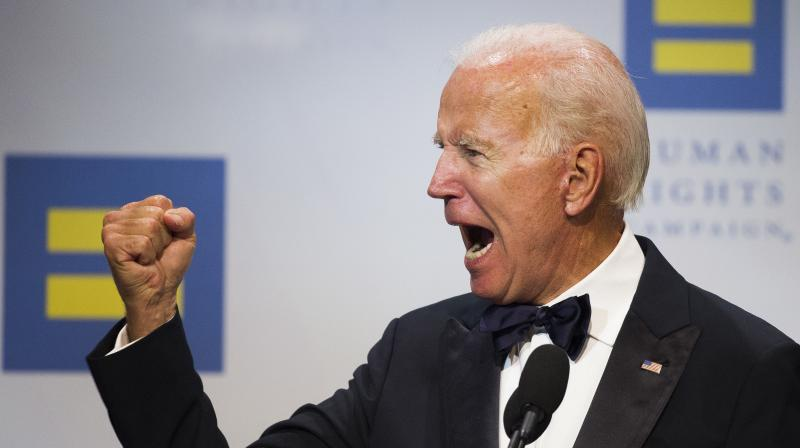 """The 2020 election is """"a battle for the soul of this nation,"""" Biden likes to say. But it's also a battle for the soul of the internet."""