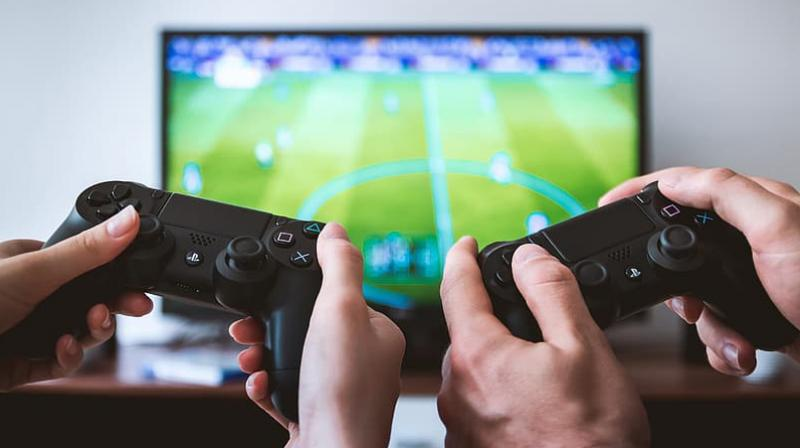 Some 2.5 billion people worldwide play games annually, with some 12.3 billion hours of streamed game content was watched in 2019 alone.