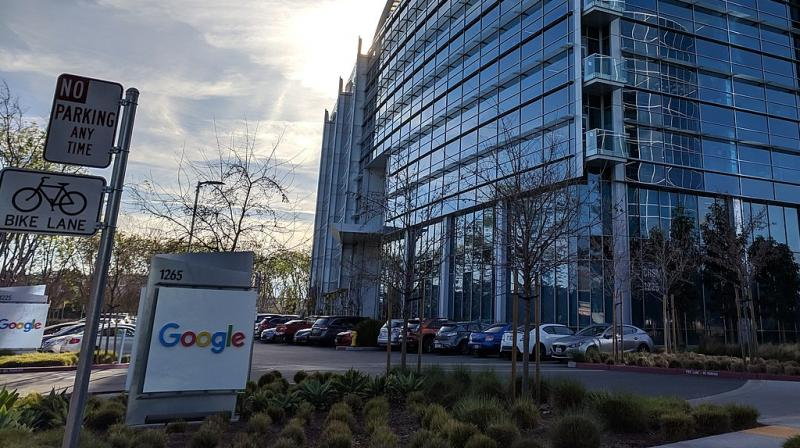 The action against ZeroHedge and warning sent to The Federalist related to content in comments sections that consistently violated Google's policy about dangerous and derogatory content, according to the internet company. (Photo | Wikimedia Commons - Grendel Khan)