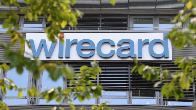 The admission follows more than a year of reporting, especially by the Financial Times, on accounting irregularities in Wirecard's Asian division. (Photo   AFP)