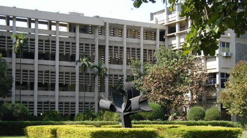 IIT-Bombay's announcement comes at a time the HRD Ministry is holding discussions on revising the academic calendar in view of the spike in COVID-19 cases.