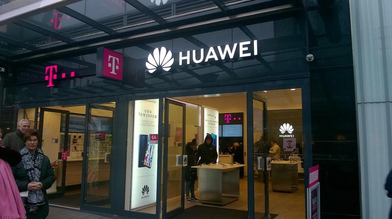 Huawei, China's first global tech brand, is the biggest maker of network equipment and the No. 2 smartphone brand. It is a leader in 5G, along with Finland's Nokia Corp. and Sweden's LM Ericsson. (Photo | Wikimedia Commons - Donald Trung Quoc Don)