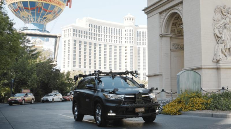 """A technology analyst said Zoox """"has one of the better autonomous driving offerings but is currently suffering from its inability to forecast market readiness and demand for its product."""" (Photo 