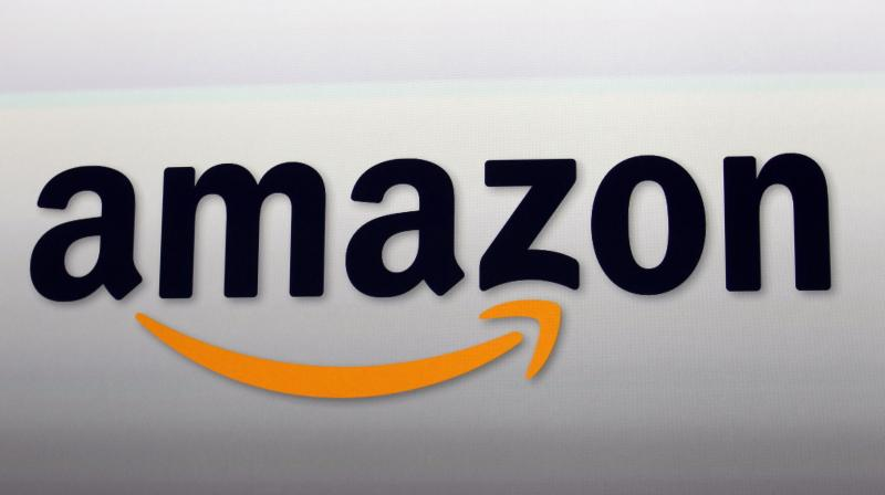 The positions for temporary global customer service staff at Amazon are open in Hyderabad, Pune, Coimbatore, Noida, Kolkata, Jaipur, Chandigarh, Mangaluru, Indore, Bhopal and Lucknow. (Photo | AFP)