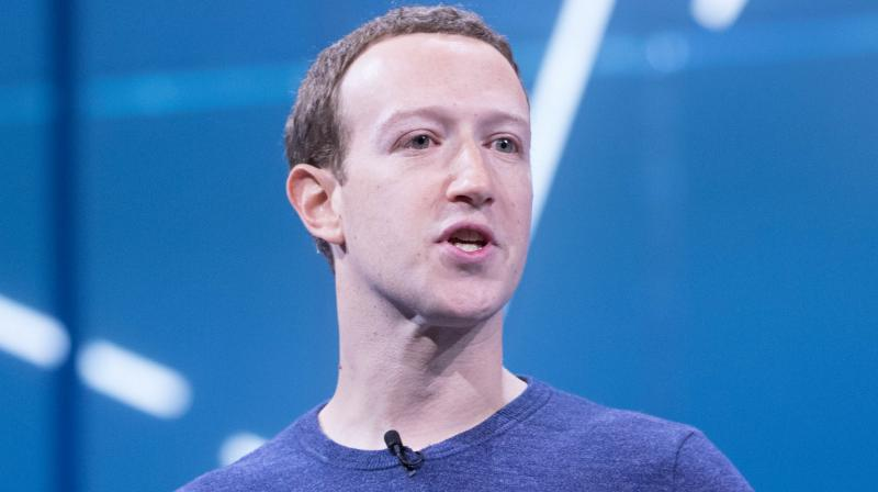 It's not clear that Mark Zuckerberg will see any reason to bend to meet protesters' demands. (Photo | Wikipedia - Anthony Quintano)