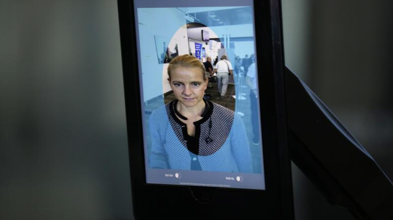 U.S. senators questioned Clearview, which offers facial recognition services to police, this year over privacy concerns and the possible sale of its services to authoritarian regimes while Facebook, YouTube and Twitter demanded it stop collecting their users' images. (Photo | US Customs and Border Protection)