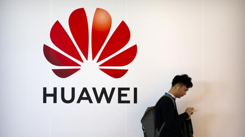 """Following US sanctions against Huawei and updated technical advice from our cyber experts, the government has decided it necessary to ban Huawei from our 5G networks,"" said Oliver Dowden, UK Secretary of State for Digital, Culture, Media and Sport. (Photo 