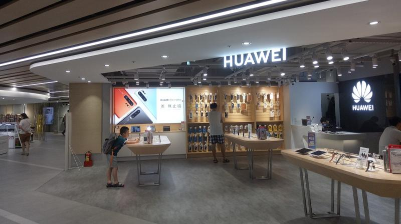Huawei is, along with Nokia Corp. of Finland and Sweden's LM Ericsson, a leader in development of fifth-generation telecommunications technology. (Photo | Wikimedia Commons - Foxy1219).
