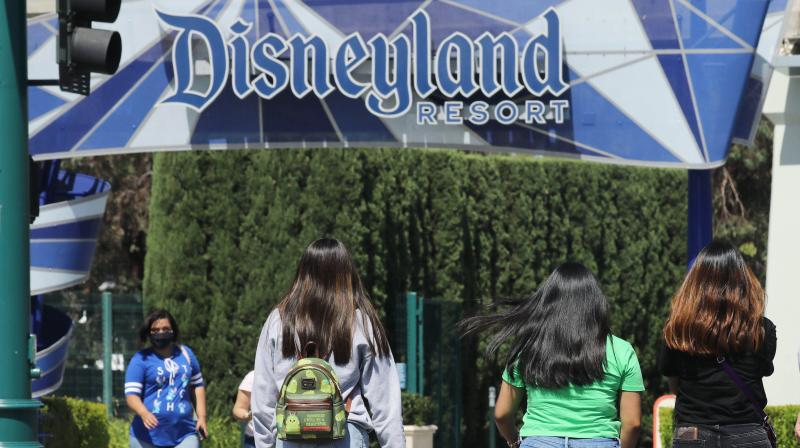 It was unclear whether Disney's cut on ads was in protest over Facebook's inaction on hate speech. The economic fallout from the pandemic has also cut into companies' advertising budgets. (Photo | AFP)