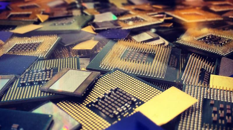 The dramatic change in fortunes is the latest in a succession of comedowns for Intel, which has been struggling to adapt to the shift from personal computers to mobile. Intel suffered another blow last month when Apple announced it will soon begin relying on its own chips to power its Mac computers instead of Intel's.