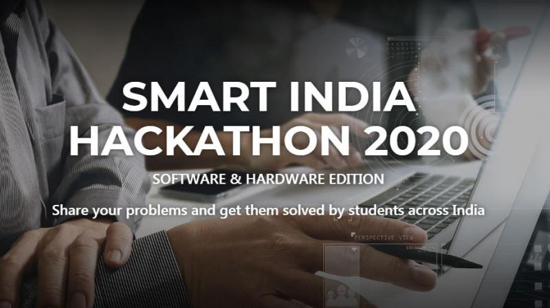 More than 10,000 students will be competing in the Smart India Hackathon to solve 243 problem statements from 37 central government departments, 17 state governments and 20 industries.