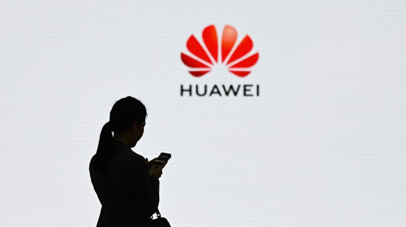 The UK government banned new Huawei 5G equipment purchases from January and told operators to strip out existing gear plugged into the nascent system by the end of 2027. (Photo | AFP)
