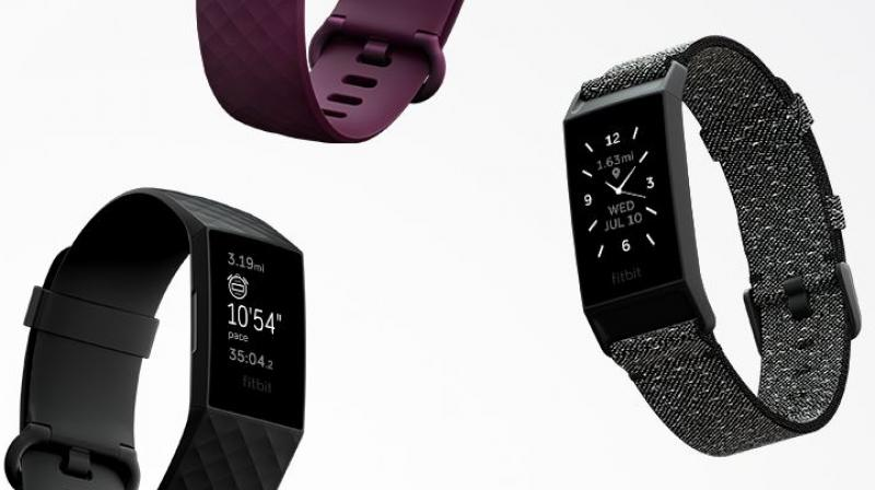In November last year Google announced it had reached agreement to buy Fitbit, which produces wearable fitness trackers and watches that communicate with a health monitoring app.