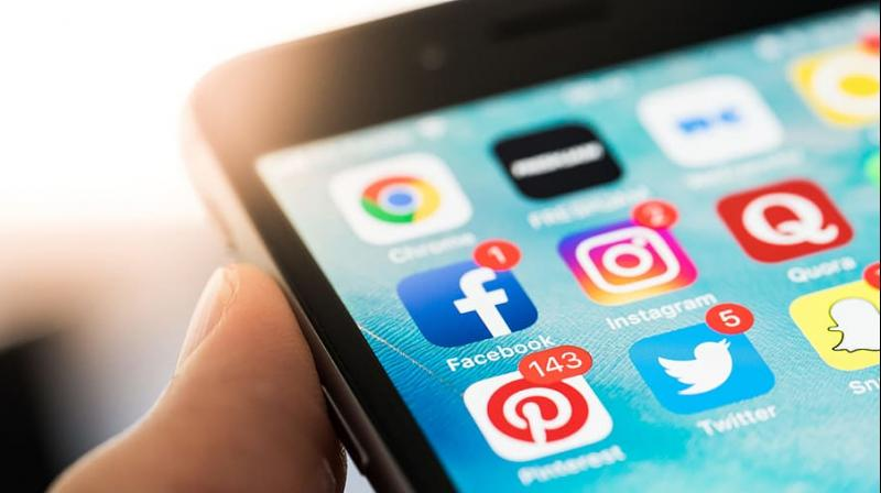 If the government's intent is to provide more rights to its people, it must help soothe the nerves of people who are now confused about what to say on the social media. (Representational image:Pixabay - PixelKult)