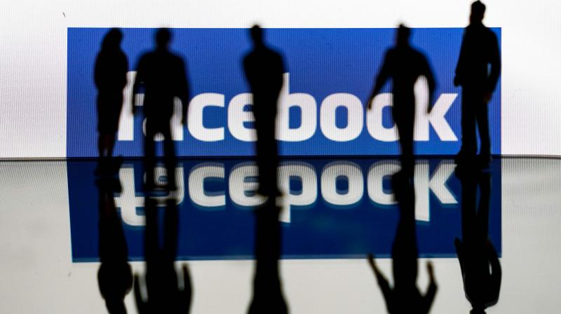 "Facebook has removed 35 Facebook accounts, three pages, and 88 Instagram accounts,"" security policy head Nathaniel Gleicher said. ""The people behind this network used fake accounts to pose as Americans, amplify and comment on their own content, and manage pages including some posing as President Trump fan pages."" (Photo 