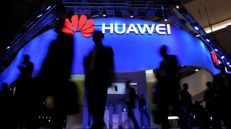 Washington cut off Huawei's access to US components and technology including Google's music and other smartphone services last year. Those restrictions were tightened in May when the White House barred vendors worldwide from using US technology to pro